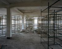 Заброшенная советская военная база в Алтес-Лагере,