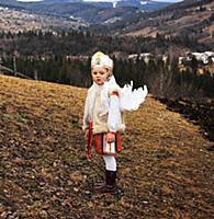 «Космач»: фотопроект Геры Артемовой