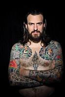 Стиль жизни: татуировки