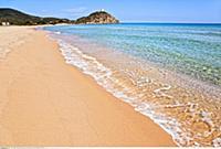ITALY / Sardinia / ( Sueden ) / Costa del Sud / Do