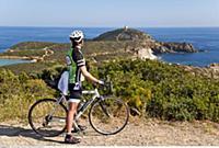 ITALY / Sardinia / ( Sueden ) / Sulcis-Iglesiente