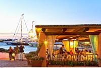 ITALY / Sardinia / Gallura ( Norden ) / Costa Smer