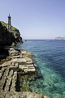Italy / Pontine Islands / Ventotene / 2015 / Just