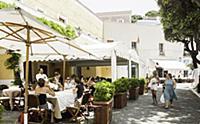 Italy / Pontine Islands / Ponza / 2015 / Gourmet r