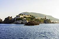 Italy / Pontine Islands / Ponza / 2015 / The entra