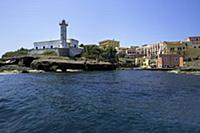 Italy / Pontine Islands / Ventotene / 2014 / In Ve