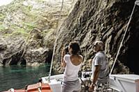 Italy / Pontine Islands / Palmarola / 2015 / Coop