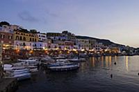 Italy / Pontine Islands / Ponza / 2015 / The front