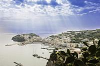 Italy / Pontine Islands / Ponza / 2015 / Ponza pie