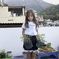 Бразилия. Дети