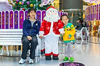 China / Hong Kong / 2009 / Xmas in Hong Kong / Chr