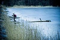 Sweden / 2012 / Ice Skating Adventure / Friiberghs