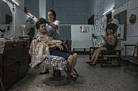Cuba / Havana / June 2014 / About Time / At the ha