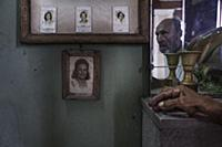 Cuba / Havana / July 2015 / About Time / Eduardo w