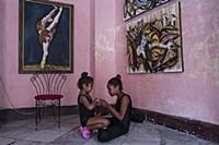 Cuba / Havana / July 2015 / About Time / A dance s