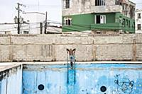 Cuba / Havana / June 2014 / About Time / At the di
