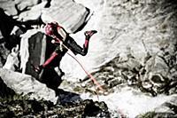 Switzerland / Ticino / Maggia Valley / 2013 / Deep