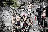 Switzerland / Ticino / 2013 / Deep Canyoning / The