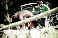 Switzerland / Ticino / 2013 / Deep Canyoning / Pre