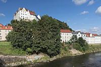 Германия. Саксония