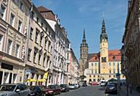 GERMANY / Saxony / Upper Lusatia / Bautzen / At In