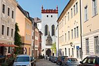 GERMANY / Saxony / Upper Lusatia / Bautzen / The M