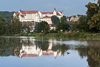 GERMANY / Saxony / Colditz / The Colditz Castle si