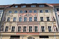 GERMANY / Saxony / Upper Lusatia / Bautzen / An ou