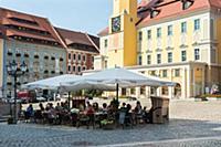 GERMANY / Saxony / Upper Lusatia / Bautzen / State