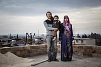 Turkey / Hatay / Syrian Refugee / 2014 / What they