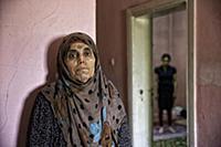 Turkey / Batman / Syrian Refugee / 2015 / After th
