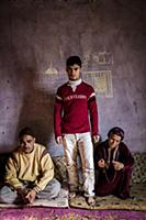 Turkey / Urfa / Syrian Refugee / 2014 / This Kurdi