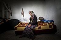 Turkey / Batman / Syrian Refugee / 2013 / Turkmen