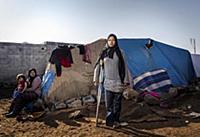 Turkey / Urfa / Syrian Refugee / 2014 / Ahvaz, age
