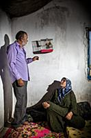 Turkey / Hatay / Syrian Refugee / 2013 / It is the