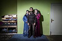 Turkey / Hatay / Syrian Refugee / 2014 / Omar who