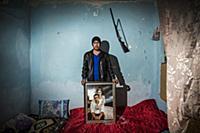 Turkey / Urfa / Syrian Refugee / 2014 / Theirs is
