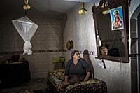 Turkey / Antakya / Syrian Refugee / 2013 / Lots of