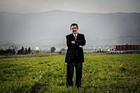 Turkey / Hatay / Syrian Refugee / 2014 / The profe
