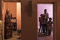 Turkey / Batman / Syrian Refugee / 2015 / Six peop