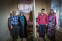 Turkey / Hatay / Syrian Refugee / 2014 / Most Syri