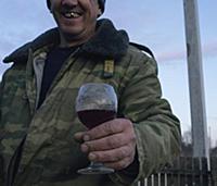 REPUBLIC OF MOLDOVA / Calarasi / Leordoia / Januar
