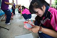 Thailand / Udon Thani / 2015 / HIV prevention / Pl