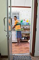 Thailand / Udon Thani / 2015 / HIV prevention / Ph