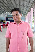 Thailand / Udon Thani / 2015 / HIV prevention / Su