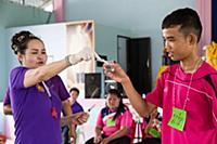 Thailand / Udon Thani / 2015 / HIV prevention / St