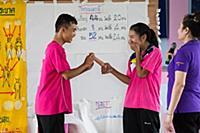 Thailand / Udon Thani / 2015 / HIV prevention / Le