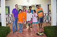Thailand / Udon Thani / 2015 / HIV prevention / Br