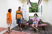 Thailand / Udon Thani / 2015 / HIV prevention / Ke