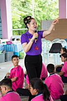 Thailand / Udon Thani / 2015 / HIV prevention / Fo